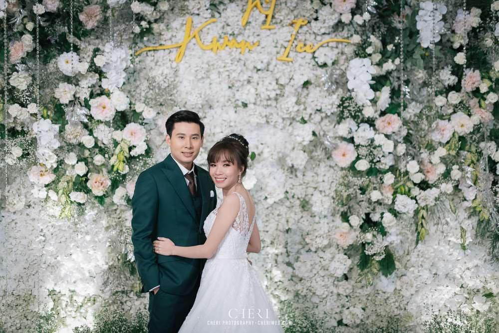 รีวิว งาน แต่งงาน งานเลี้ยงฉลองมงคลสมรส คุณขวัญ และคุณไอซ์ โรงแรมสวิสโซเทล กรุงเทพ รัชดา, Review Luxurious Wedding Reception at Swissotel Bangkok Ratchada, Kwan and Ice 76