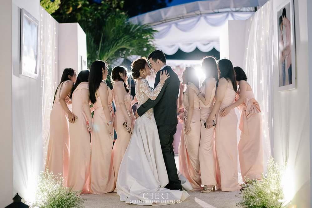 cheri wedding at home wedding reception thailand 81 - งานแต่งที่บ้าน งานแต่งงาน งานเลี้ยงฉลอง มงคลสมรส คุณนิว และคุณอู๋ จังหวัดสุราษฎร์ธานี