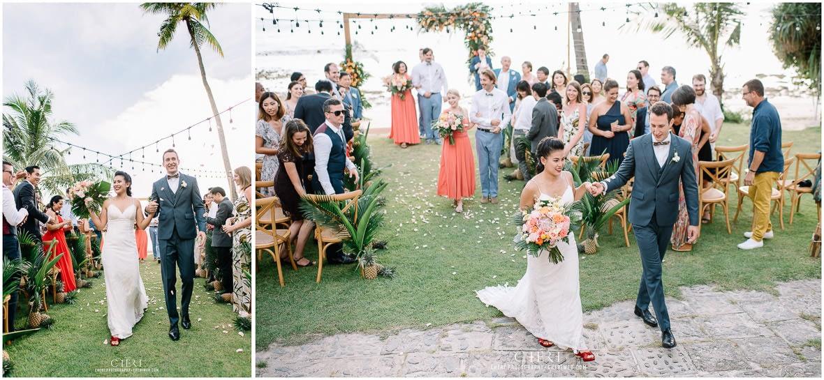 thailand destination beach western wedding photography cape panwa beach phuket 253 - Thailand Beach Western Destination Wedding at Cape Panwa Hotel Phuket, Nokweed and JB
