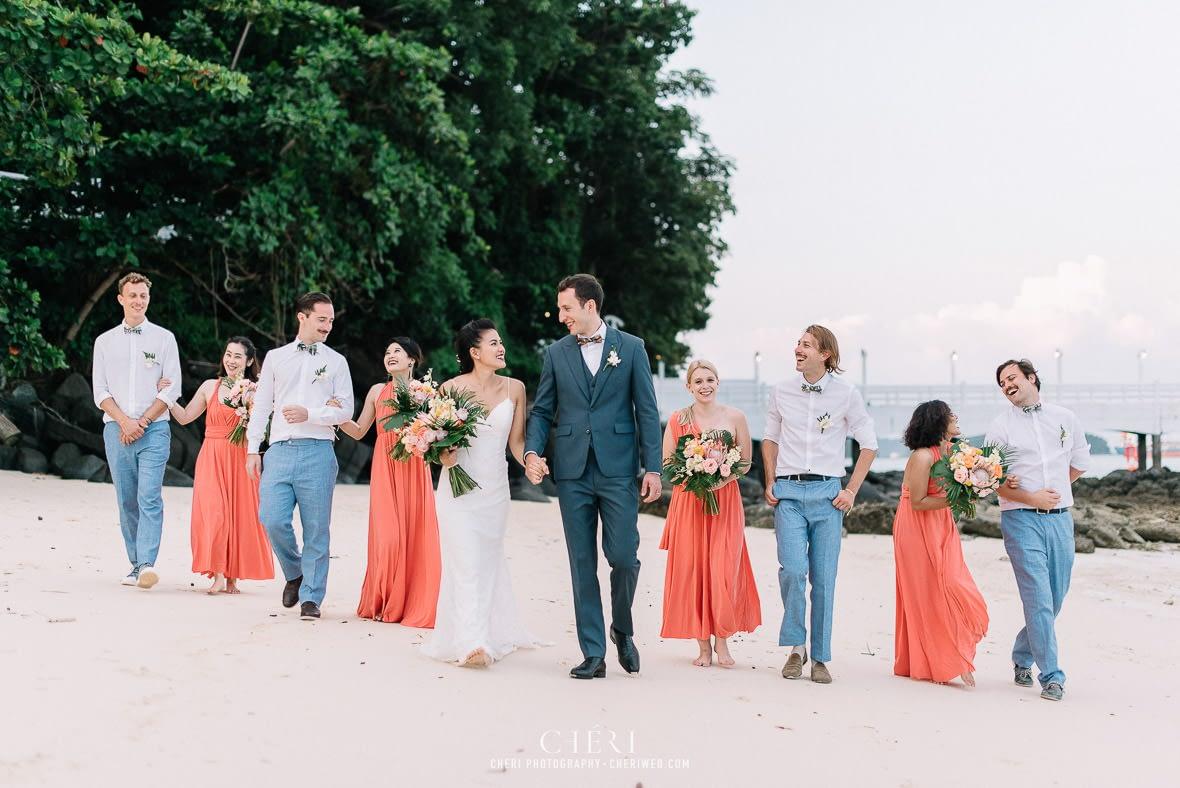 thailand destination beach western wedding photography cape panwa beach phuket 304 - Thailand Beach Western Destination Wedding at Cape Panwa Hotel Phuket, Nokweed and JB