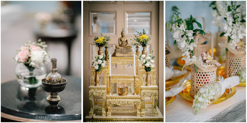 swissotel bangkok ratchada thai wedding ceremony 5