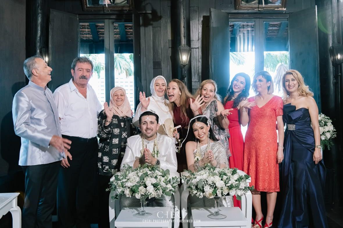 the siam hotel bangkok thailand wedding ceremony 160 - The Siam Hotel, Bangkok - Luxury Hotel on the Chao Phraya River - Glamorous Thai Wedding Ceremony of Katy and Suleyman