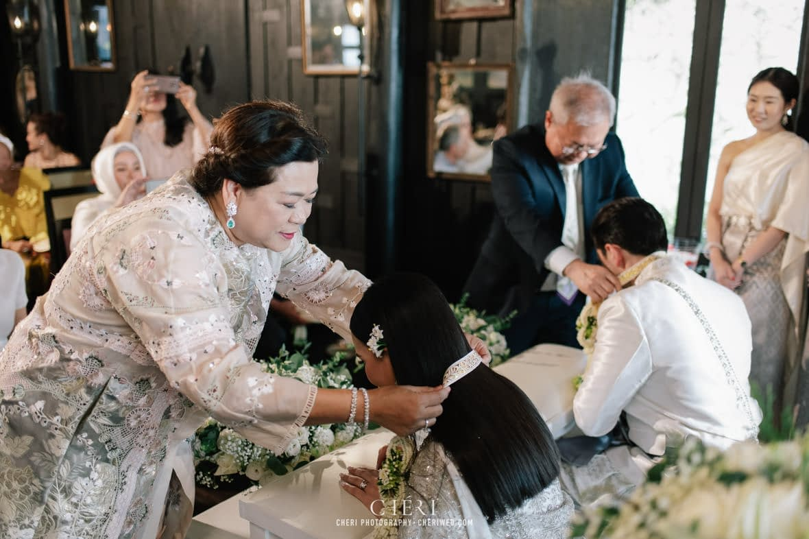 the siam hotel bangkok thailand wedding ceremony 131 - The Siam Hotel, Bangkok - Luxury Hotel on the Chao Phraya River - Glamorous Thai Wedding Ceremony of Katy and Suleyman