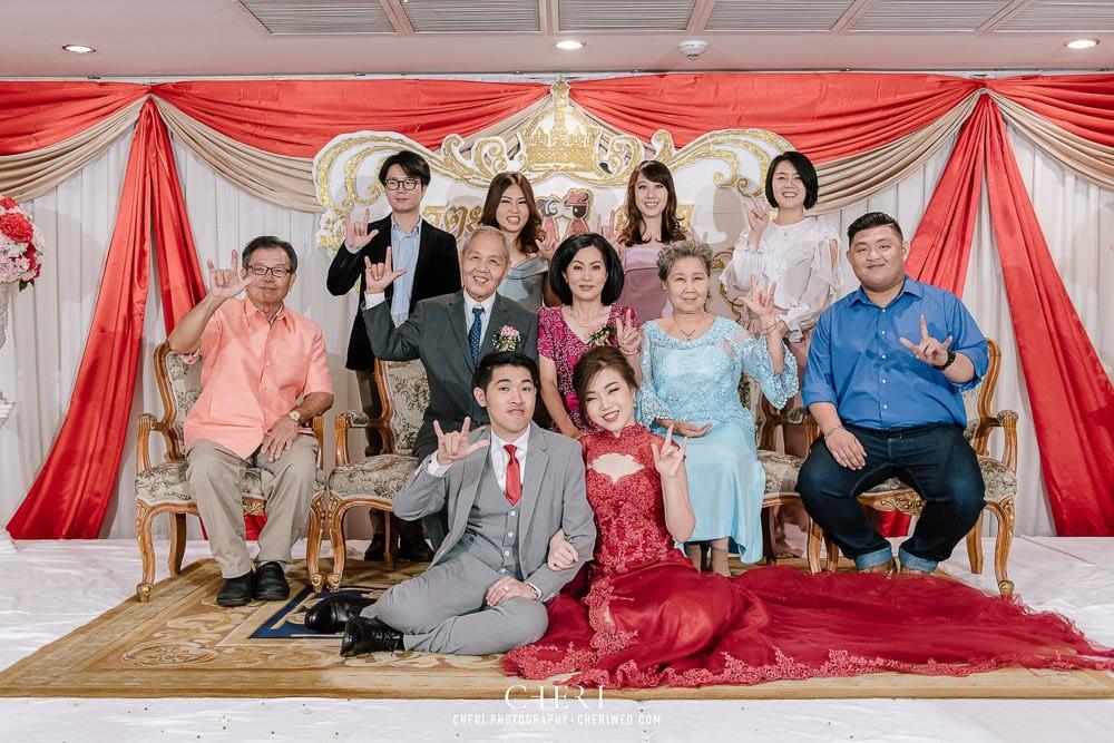tawana bangkok hotel thai wedding ceremony 73 - Tawana Bangkok Hotel Charming Thai Chinese Wedding Ceremony, Rattaya & Sukij
