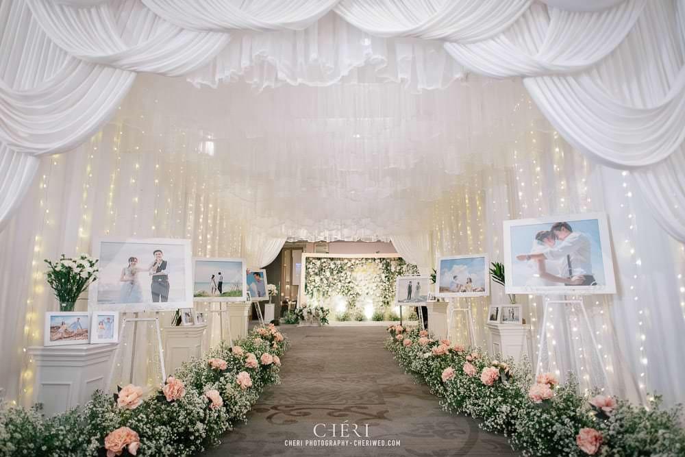 รีวิว งาน แต่งงาน งานเลี้ยงฉลองมงคลสมรส คุณขวัญ และคุณไอซ์ โรงแรมสวิสโซเทล กรุงเทพ รัชดา, Review Luxurious Wedding Reception at Swissotel Bangkok Ratchada, Kwan and Ice 03