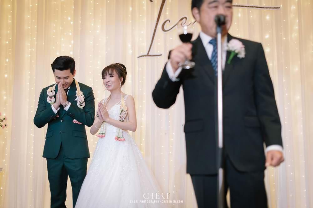 รีวิว งาน แต่งงาน งานเลี้ยงฉลองมงคลสมรส คุณขวัญ และคุณไอซ์ โรงแรมสวิสโซเทล กรุงเทพ รัชดา, Review Luxurious Wedding Reception at Swissotel Bangkok Ratchada, Kwan and Ice 127