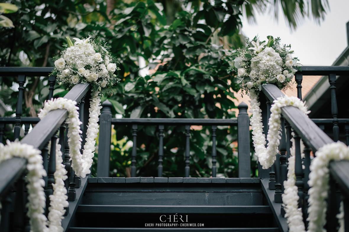 1 the siam hotel bangkok thailand wedding ceremony 43 - The Siam Hotel, Bangkok - Luxury Hotel on the Chao Phraya River - Glamorous Thai Wedding Ceremony of Katy and Suleyman