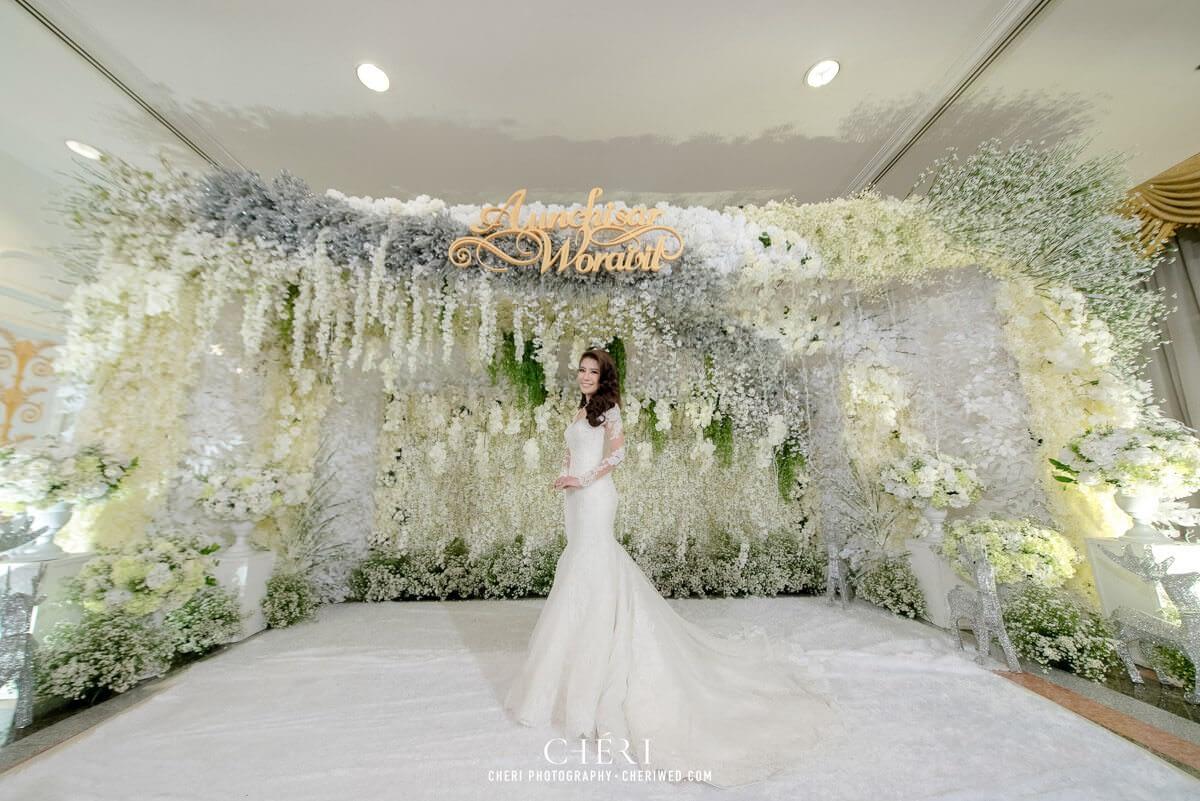 cheri wedding photography bell impact arena jupiter room 70 - Real Beautiful Wedding Reception at IMPACT Challenger Jupiter Function Rooms, Aunchisar and Woravit