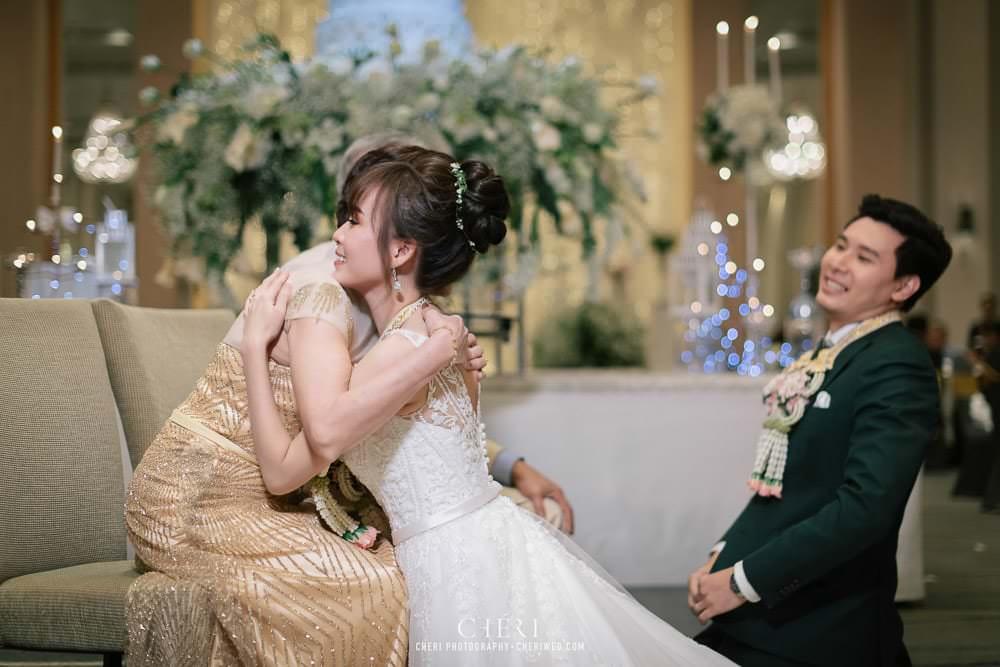 รีวิว งาน แต่งงาน งานเลี้ยงฉลองมงคลสมรส คุณขวัญ และคุณไอซ์ โรงแรมสวิสโซเทล กรุงเทพ รัชดา, Review Luxurious Wedding Reception at Swissotel Bangkok Ratchada, Kwan and Ice 175