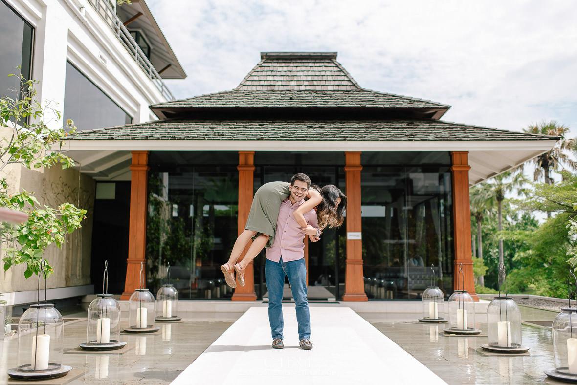 le meridien suvarnabhumi bangkok indian engagements photos pre wedding ayesha 26