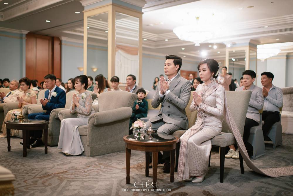 swissotel bangkok ratchada thai wedding ceremony 32