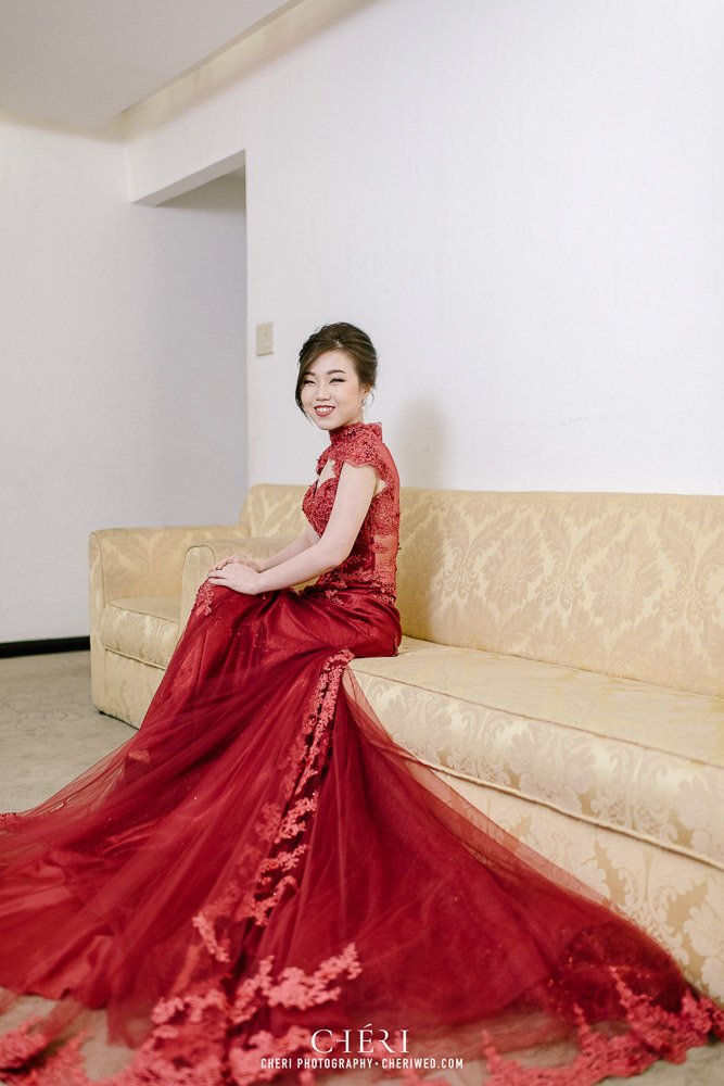 tawana bangkok hotel thai wedding ceremony 5