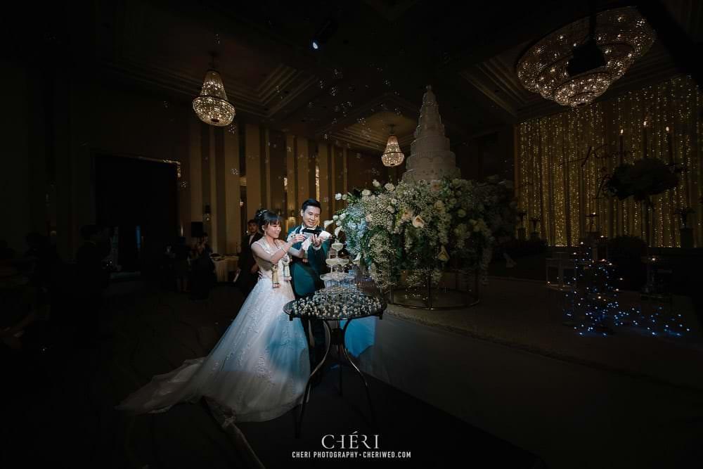 รีวิว งาน แต่งงาน งานเลี้ยงฉลองมงคลสมรส คุณขวัญ และคุณไอซ์ โรงแรมสวิสโซเทล กรุงเทพ รัชดา, Review Luxurious Wedding Reception at Swissotel Bangkok Ratchada, Kwan and Ice 158