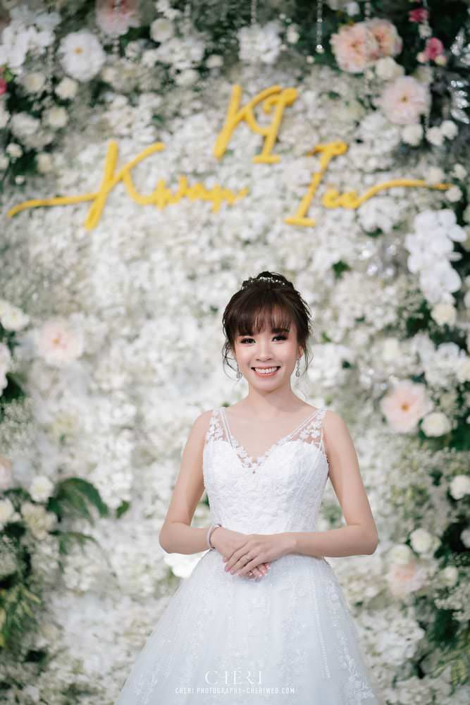 รีวิว งาน แต่งงาน งานเลี้ยงฉลองมงคลสมรส คุณขวัญ และคุณไอซ์ โรงแรมสวิสโซเทล กรุงเทพ รัชดา, Review Luxurious Wedding Reception at Swissotel Bangkok Ratchada, Kwan and Ice 69