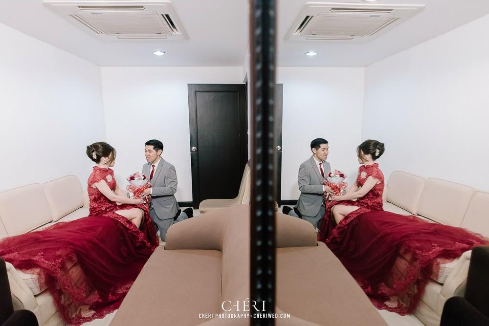 tawana bangkok hotel thai wedding ceremony 36 - Tawana Bangkok Hotel Charming Thai Chinese Wedding Ceremony, Rattaya & Sukij