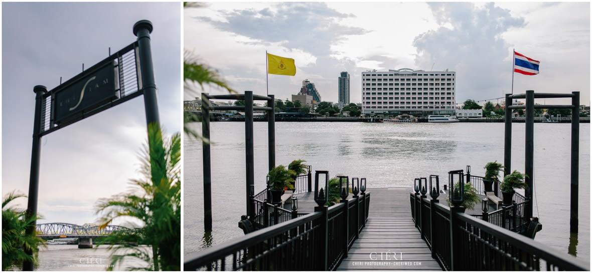 1 the siam hotel bangkok thailand wedding ceremony 72 - The Siam Hotel, Bangkok - Luxury Hotel on the Chao Phraya River - Glamorous Thai Wedding Ceremony of Katy and Suleyman