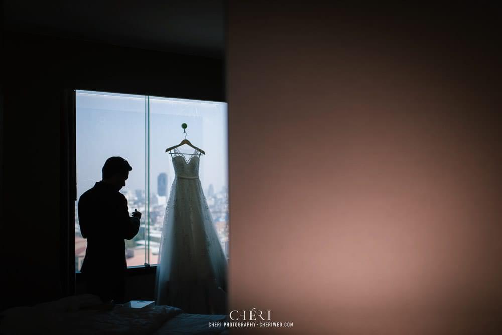 รีวิว งาน แต่งงาน งานเลี้ยงฉลองมงคลสมรส คุณขวัญ และคุณไอซ์ โรงแรมสวิสโซเทล กรุงเทพ รัชดา, Review Luxurious Wedding Reception at Swissotel Bangkok Ratchada, Kwan and Ice 52