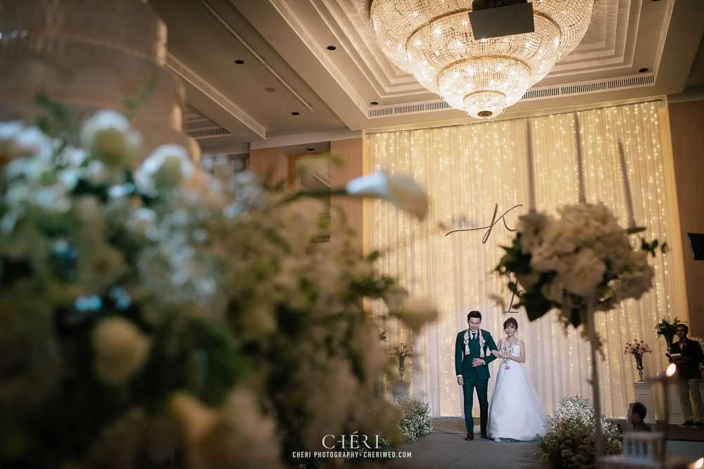 รีวิว งาน แต่งงาน งานเลี้ยงฉลองมงคลสมรส คุณขวัญ และคุณไอซ์ โรงแรมสวิสโซเทล กรุงเทพ รัชดา, Review Luxurious Wedding Reception at Swissotel Bangkok Ratchada, Kwan and Ice 138