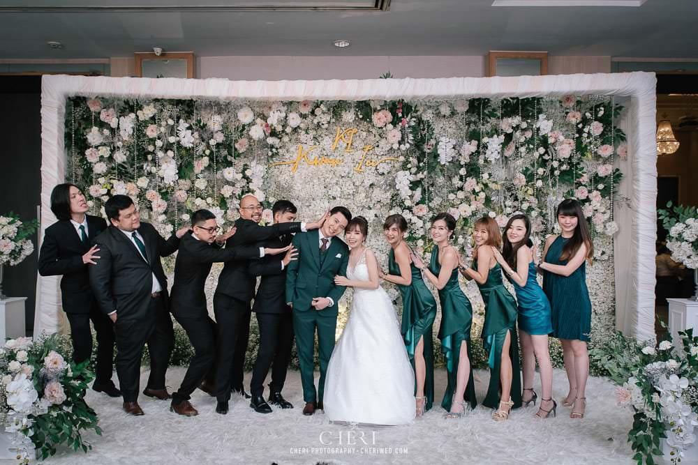 รีวิว งาน แต่งงาน งานเลี้ยงฉลองมงคลสมรส คุณขวัญ และคุณไอซ์ โรงแรมสวิสโซเทล กรุงเทพ รัชดา, Review Luxurious Wedding Reception at Swissotel Bangkok Ratchada, Kwan and Ice 91