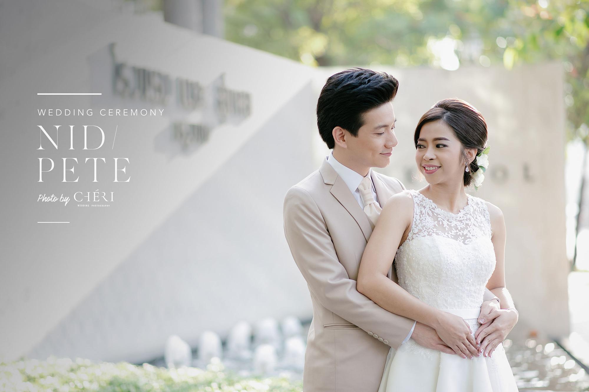 sukosol hotel bangkok wedding ceremony cover