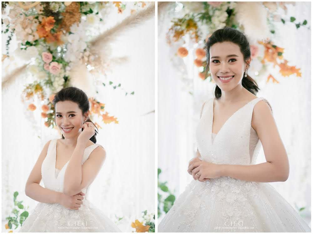 RuenPraKaiPetch wedding reception in bangkok cheri wedding 41 - งานฉลองมงคลสมรส แต่งงาน เรือนประกายเพชร เรือนไทยสไตล์โคโลเนียล คุณสุนิธี และคุณนัฐวุฒิ