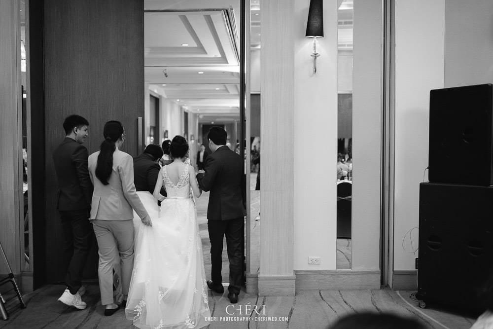 รีวิว งาน แต่งงาน งานเลี้ยงฉลองมงคลสมรส คุณขวัญ และคุณไอซ์ โรงแรมสวิสโซเทล กรุงเทพ รัชดา, Review Luxurious Wedding Reception at Swissotel Bangkok Ratchada, Kwan and Ice 206