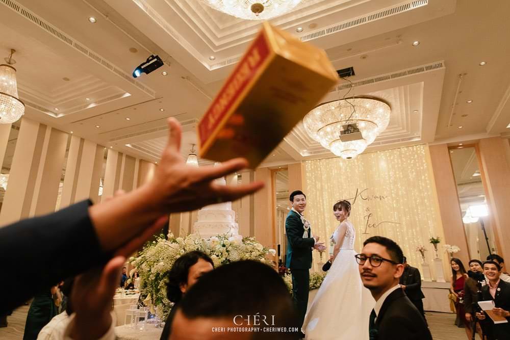 รีวิว งาน แต่งงาน งานเลี้ยงฉลองมงคลสมรส คุณขวัญ และคุณไอซ์ โรงแรมสวิสโซเทล กรุงเทพ รัชดา, Review Luxurious Wedding Reception at Swissotel Bangkok Ratchada, Kwan and Ice 198