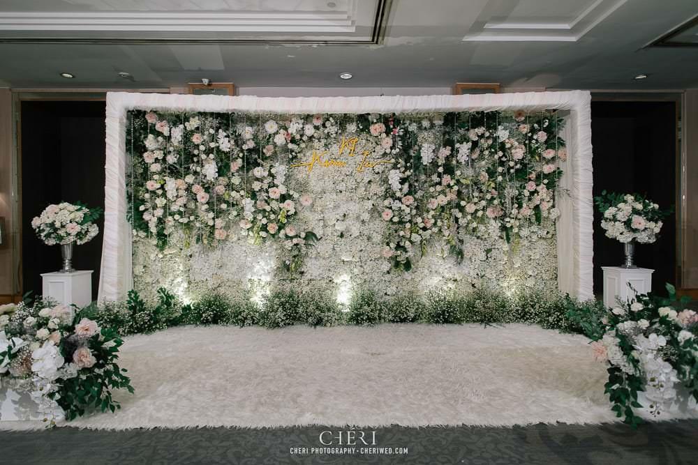 รีวิว งาน แต่งงาน งานเลี้ยงฉลองมงคลสมรส คุณขวัญ และคุณไอซ์ โรงแรมสวิสโซเทล กรุงเทพ รัชดา, Review Luxurious Wedding Reception at Swissotel Bangkok Ratchada, Kwan and Ice 39
