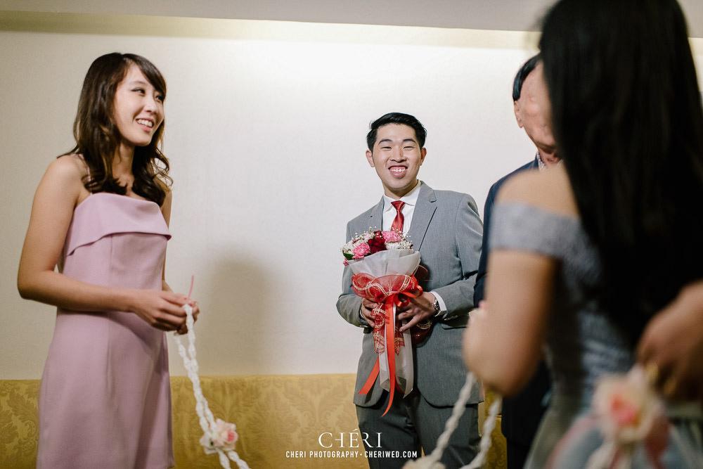 tawana bangkok hotel thai wedding ceremony 30