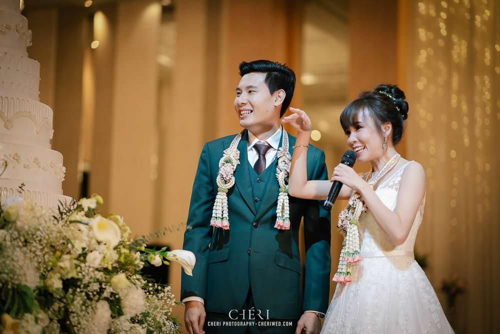 รีวิว งาน แต่งงาน งานเลี้ยงฉลองมงคลสมรส คุณขวัญ และคุณไอซ์ โรงแรมสวิสโซเทล กรุงเทพ รัชดา, Review Luxurious Wedding Reception at Swissotel Bangkok Ratchada, Kwan and Ice 177