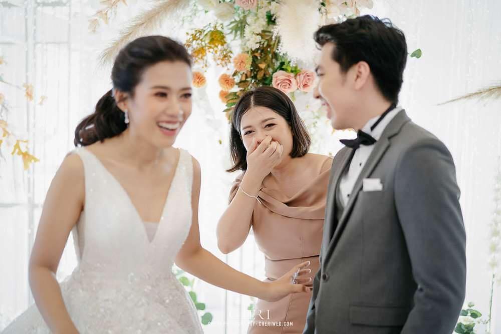 RuenPraKaiPetch wedding reception in bangkok cheri wedding 152 - งานฉลองมงคลสมรส แต่งงาน เรือนประกายเพชร เรือนไทยสไตล์โคโลเนียล คุณสุนิธี และคุณนัฐวุฒิ
