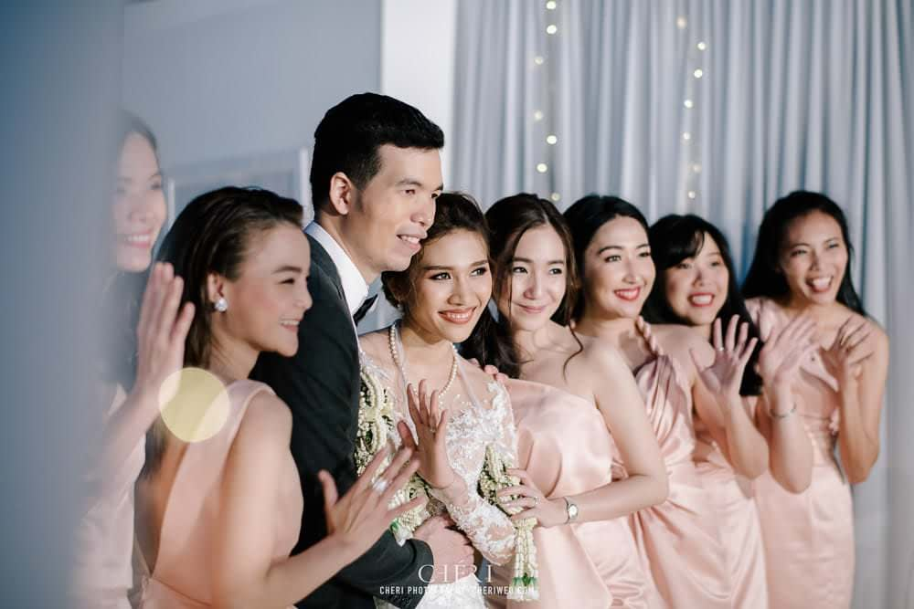 cheri wedding at home wedding reception thailand 80 - งานแต่งที่บ้าน งานแต่งงาน งานเลี้ยงฉลอง มงคลสมรส คุณนิว และคุณอู๋ จังหวัดสุราษฎร์ธานี