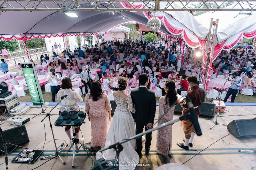 cheri wedding at home wedding reception thailand 64 - งานแต่งที่บ้าน งานแต่งงาน งานเลี้ยงฉลอง มงคลสมรส คุณนิว และคุณอู๋ จังหวัดสุราษฎร์ธานี