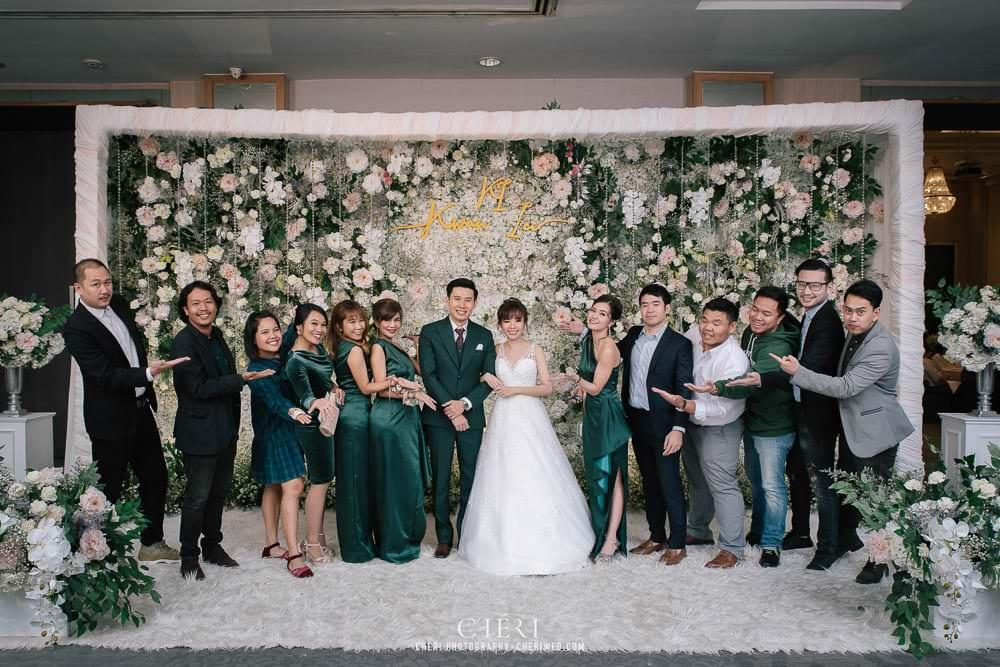 รีวิว งาน แต่งงาน งานเลี้ยงฉลองมงคลสมรส คุณขวัญ และคุณไอซ์ โรงแรมสวิสโซเทล กรุงเทพ รัชดา, Review Luxurious Wedding Reception at Swissotel Bangkok Ratchada, Kwan and Ice 71