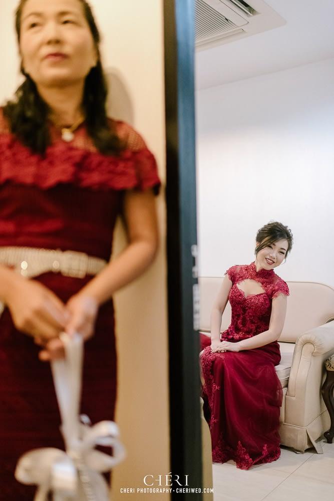 tawana bangkok hotel thai wedding ceremony 29 - Tawana Bangkok Hotel Charming Thai Chinese Wedding Ceremony, Rattaya & Sukij