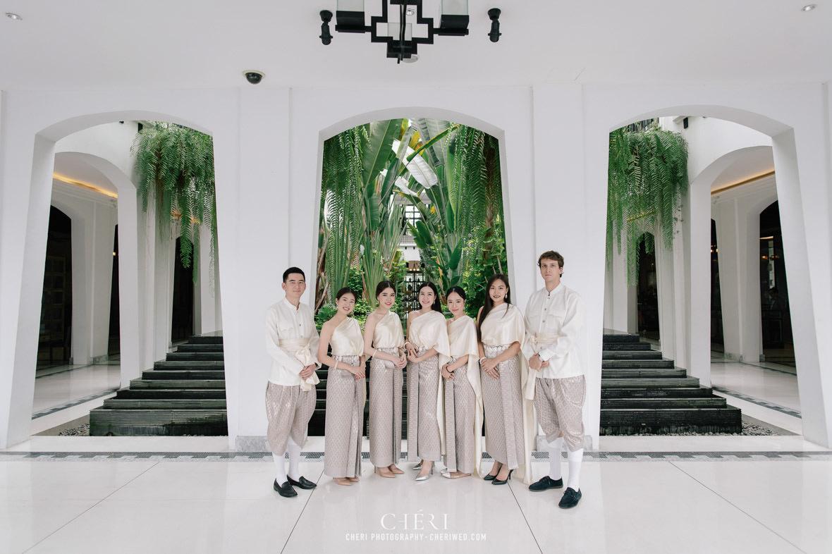 the siam hotel bangkok thailand wedding ceremony 37