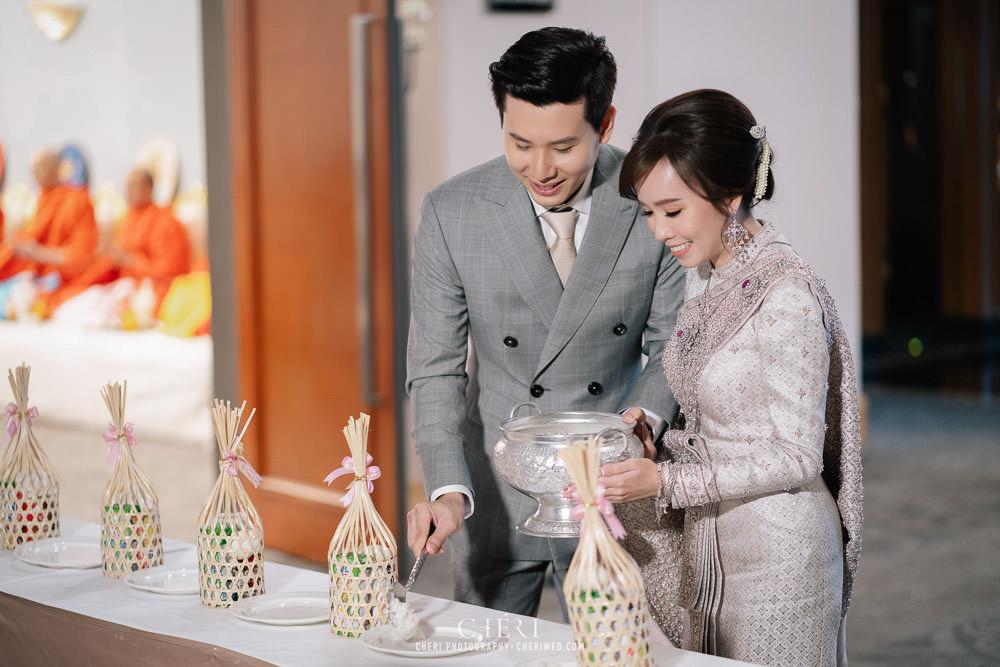 swissotel bangkok ratchada thai wedding ceremony 56