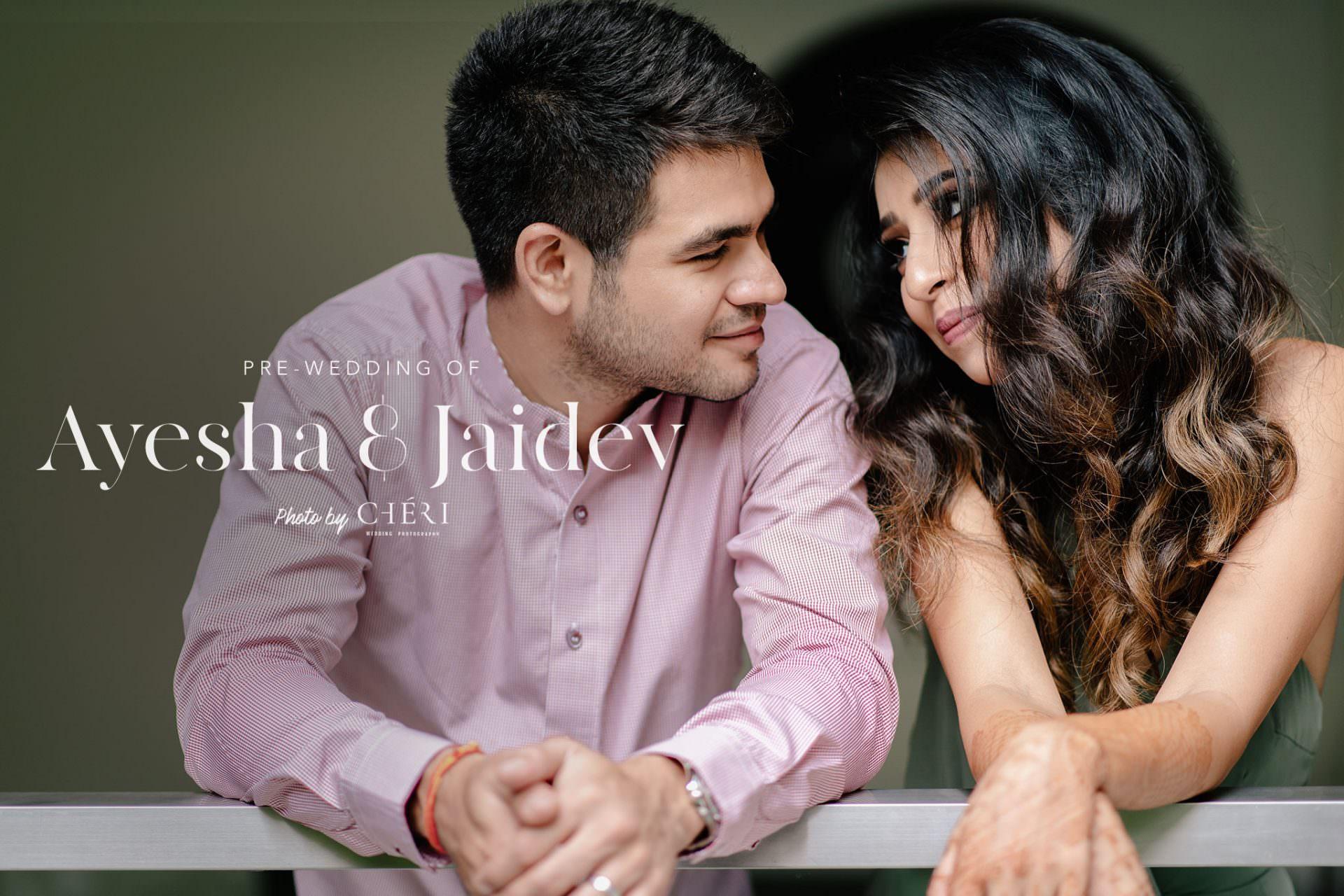 le meridien suvarnabhumi bangkok indian engagements photos pre wedding ayesha cover