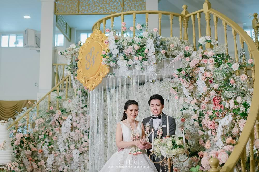 RuenPraKaiPetch wedding reception in bangkok cheri wedding 112 - งานฉลองมงคลสมรส แต่งงาน เรือนประกายเพชร เรือนไทยสไตล์โคโลเนียล คุณสุนิธี และคุณนัฐวุฒิ