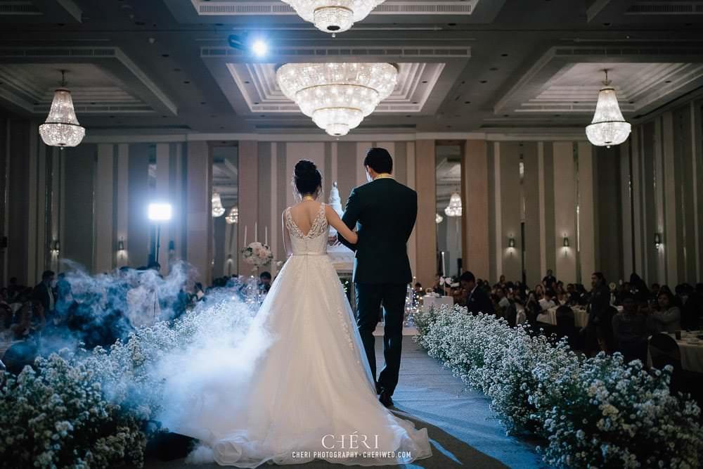 รีวิว งาน แต่งงาน งานเลี้ยงฉลองมงคลสมรส คุณขวัญ และคุณไอซ์ โรงแรมสวิสโซเทล กรุงเทพ รัชดา, Review Luxurious Wedding Reception at Swissotel Bangkok Ratchada, Kwan and Ice 139