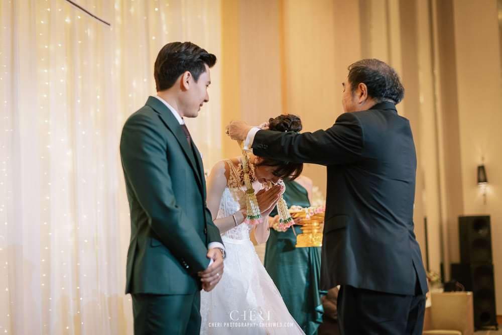 รีวิว งาน แต่งงาน งานเลี้ยงฉลองมงคลสมรส คุณขวัญ และคุณไอซ์ โรงแรมสวิสโซเทล กรุงเทพ รัชดา, Review Luxurious Wedding Reception at Swissotel Bangkok Ratchada, Kwan and Ice 120