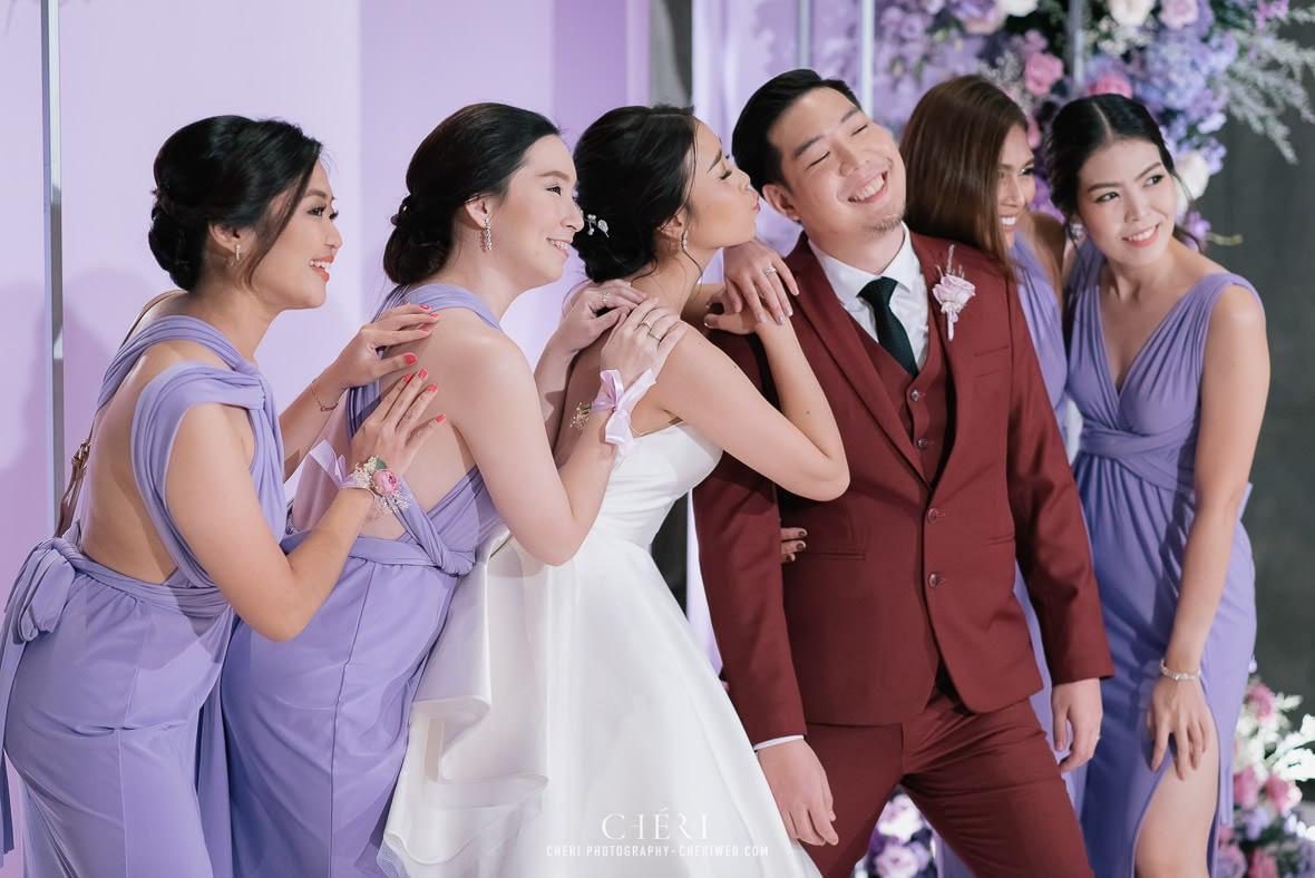 so sofitel bangkok wedding reception cheriwed tua pa 147 - SO Sofitel Bangkok Wedding Reception of Pa and Tua - งานแต่งงานสุดชิคในธีมสีม่วง ทุ่งลาเวนเดอร์ ที่โรงแรม โซ โซฟิเทล เเบงคอก