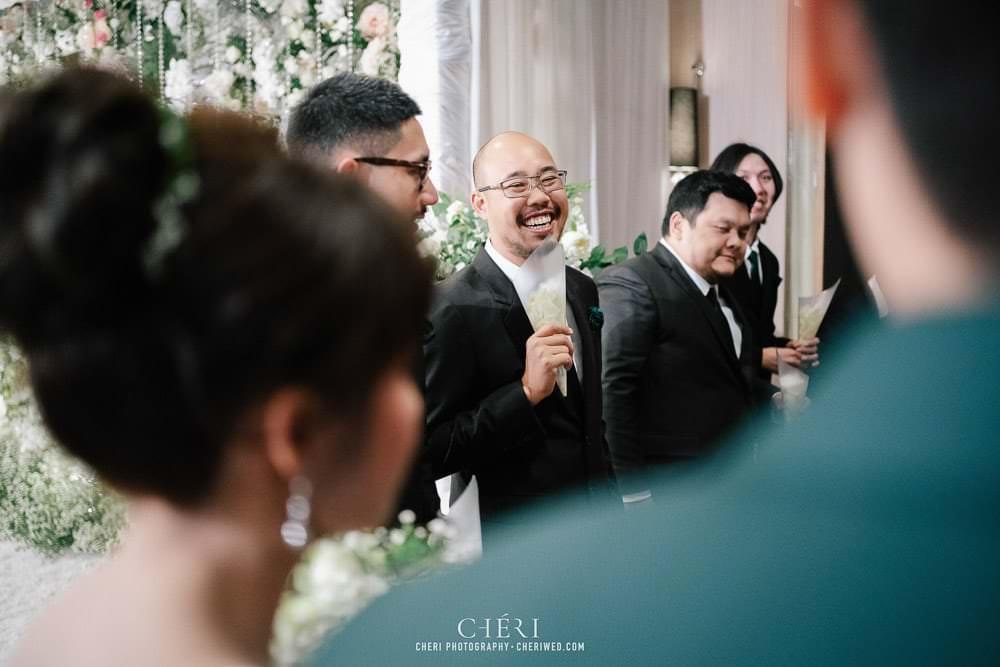 รีวิว งาน แต่งงาน งานเลี้ยงฉลองมงคลสมรส คุณขวัญ และคุณไอซ์ โรงแรมสวิสโซเทล กรุงเทพ รัชดา, Review Luxurious Wedding Reception at Swissotel Bangkok Ratchada, Kwan and Ice 96