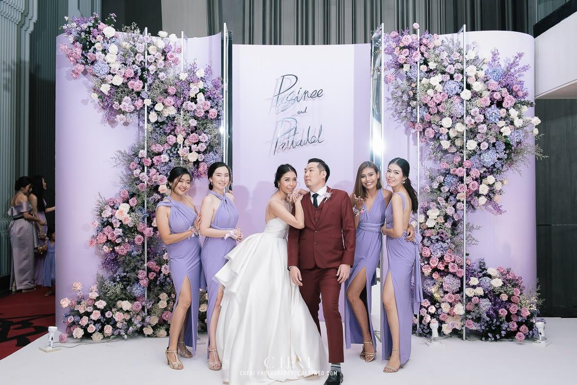 so sofitel bangkok wedding reception cheriwed tua pa 146 - SO Sofitel Bangkok Wedding Reception of Pa and Tua - งานแต่งงานสุดชิคในธีมสีม่วง ทุ่งลาเวนเดอร์ ที่โรงแรม โซ โซฟิเทล เเบงคอก