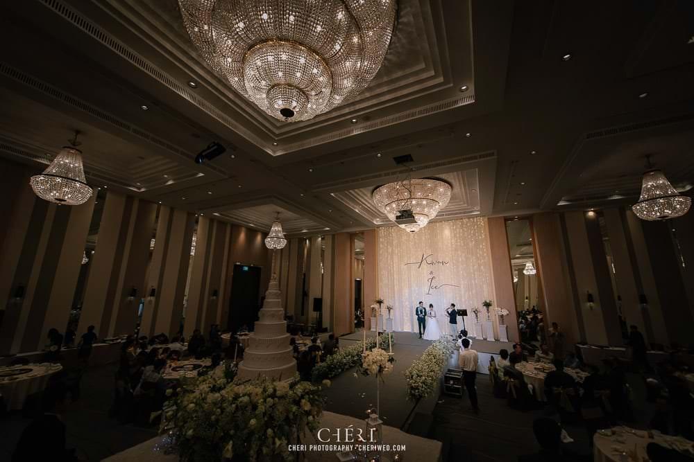 รีวิว งาน แต่งงาน งานเลี้ยงฉลองมงคลสมรส คุณขวัญ และคุณไอซ์ โรงแรมสวิสโซเทล กรุงเทพ รัชดา, Review Luxurious Wedding Reception at Swissotel Bangkok Ratchada, Kwan and Ice 129