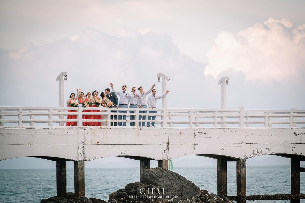 thailand destination beach western wedding photography cape panwa beach phuket 286 - Thailand Beach Western Destination Wedding at Cape Panwa Hotel Phuket, Nokweed and JB