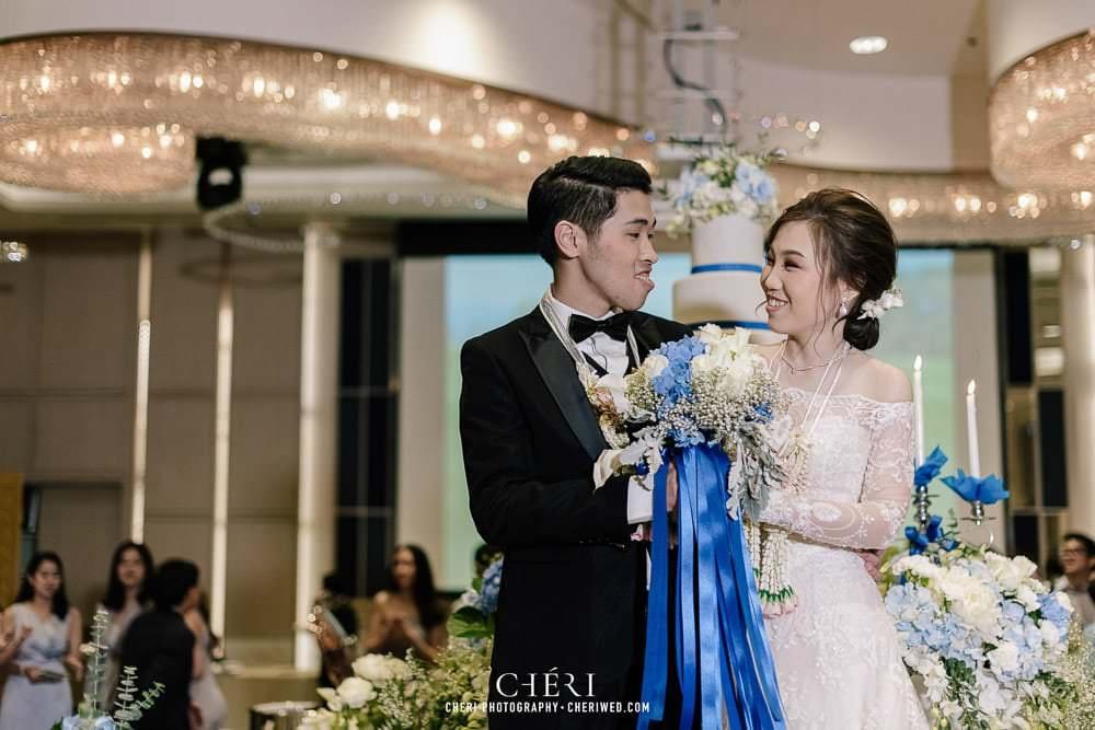 u sathorn bangkok wedding the luxurious wedding reception 199 - The Luxurious U Sathorn Bangkok Wedding Reception, Rattaya & Sukij