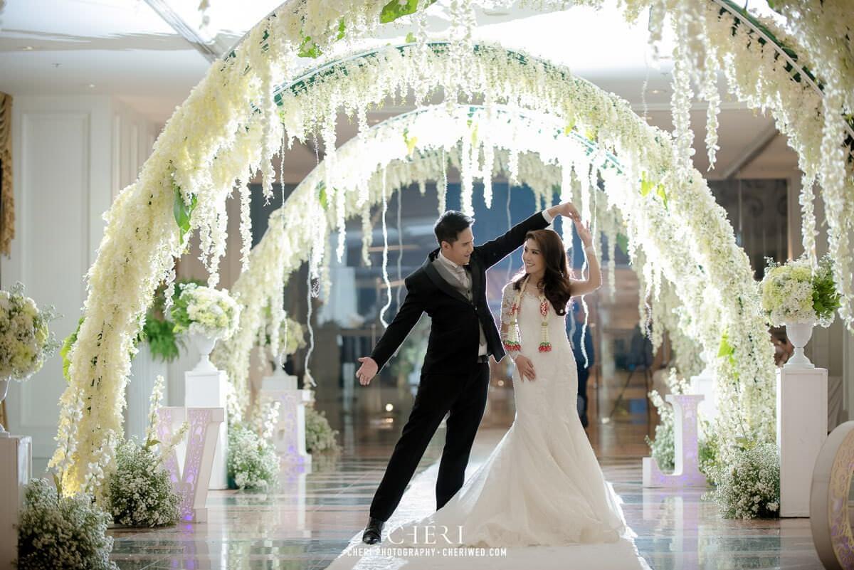 cheri wedding photography bell impact arena jupiter room 160 - Real Beautiful Wedding Reception at IMPACT Challenger Jupiter Function Rooms, Aunchisar and Woravit