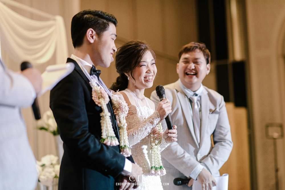 u sathorn bangkok wedding the luxurious wedding reception 155 - The Luxurious U Sathorn Bangkok Wedding Reception, Rattaya & Sukij