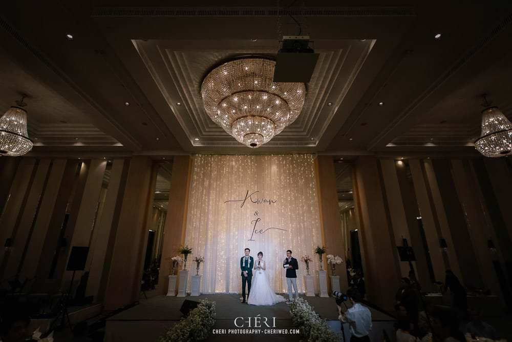 รีวิว งาน แต่งงาน งานเลี้ยงฉลองมงคลสมรส คุณขวัญ และคุณไอซ์ โรงแรมสวิสโซเทล กรุงเทพ รัชดา, Review Luxurious Wedding Reception at Swissotel Bangkok Ratchada, Kwan and Ice 133